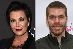 "Bruce Jenner's ex-wife Kris Jenner sent celebrity gossip blogger Perez Hilton a ""f–k you"" on Twitter after he called her out for not giving any comment to ABC News for Friday's ""20/20"" special, during which Bruce officially declared he identifies as a woman. ""Kris Jenner has no comment for ABC news and the #BruceJenner interview. His other two ex-wives give supportive statements,"" Hilton tweeted on Friday night. Kris Jenner is negotiating her very own tell-all interview as we speak – to the…"
