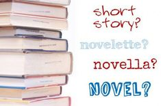 A short story contains 3,500-7,500 words, while a novel contains 40,000 - 320,000. Learn all the differences between a short story, novelette, novella, and a novel.