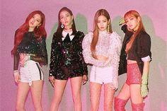 Blackpink k-pop girl group band jennie lisa jisoo rosé thai korean south korea seoul Yg Entertainment, South Korean Girls, Korean Girl Groups, Shinee, Blackpink Square Up, Foto Rose, South Korea Seoul, Universal Music Group, Kim Jisoo