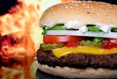 EUA vetam alimentos com gorduras trans