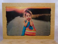 Your picture on wood by VipWood on Etsy