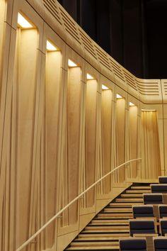 Royal Welsh College of Music & Drama- Cardiff,Wales,UK- BFLS