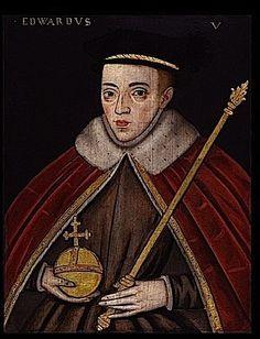 King Edward V (1483) Plantagenet Of York