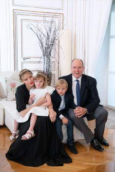Albert Von Monaco, Prince Albert Of Monaco, Fürstin Charlene, Princesa Grace Kelly, 9th Wedding Anniversary, All The Princesses, Photos Of Prince, Monaco Royal Family, Civil Ceremony