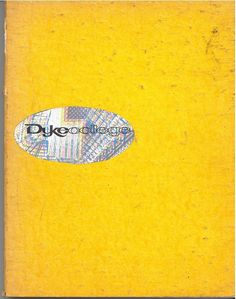 Dyke College Yearbook 1972 - Cleveland, Ohio