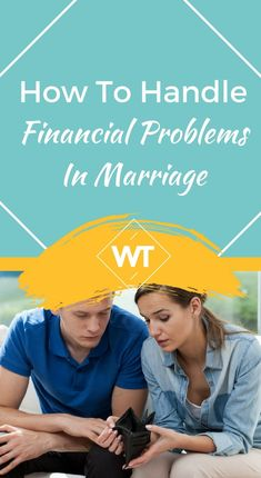 Dating financial issues