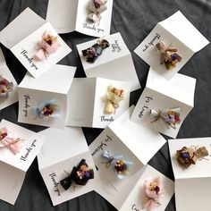 flower ideas – New Ideas Dried Flower Bouquet, Dried Flowers, Paper Flowers, How To Preserve Flowers, Flower Cards, Little Gifts, Diy Cards, Diy Gifts, Wedding Gifts