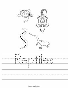 1000+ images about preschool worksheets on Pinterest | Worksheets ...