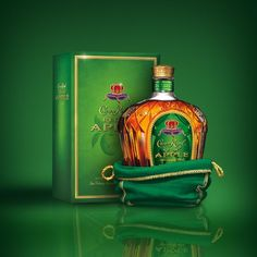 If you are a fan of Crown Royal, you are going to go tart about the new flavor. Not tart as in angry, but their new flavor, Crown Royal Regal Apple is perfect for those who love the original whiskey, but want something different. Regal Apple stands as a combination of Crown Royal flavors and …
