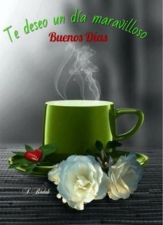 Sabri Budak Green Color Splash Still Life Photography Good Morning Coffee, Good Morning Love, Good Morning Greetings, Morning Wish, Good Morning Images, Good Morning Quotes, Sunday Morning, Morning Prayers, Morning Messages