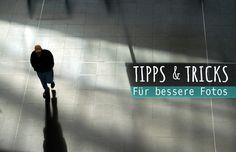 Beiträge mit Tipps und Tricks zum Fotografieren