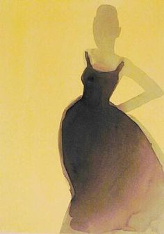 Mats Gustafson - Illustrator - the Fashion Spot