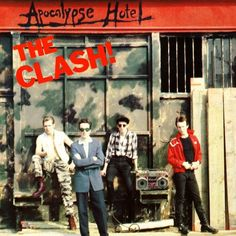 The Clash ^ https://de.pinterest.com/aliciaadorable/my-love-for-music/
