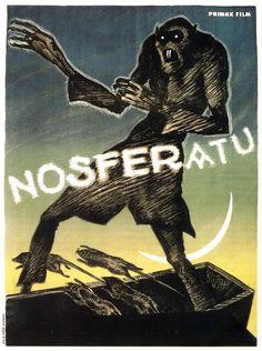 los 50 mejores pósters de terror en la historia del cine