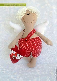 Como hacer un muñeco cupido en fieltro01