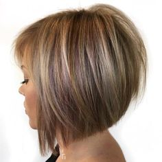 Wispy Angled Bob You are in the right place about hair bangs front Here we offer you the most beauti Modern Bob Hairstyles, Bob Hairstyles For Fine Hair, Short Straight Hairstyles, Bobbed Hairstyles With Fringe, Short Straight Bob, Kid Hairstyles, Black Hairstyles, Natural Hairstyles, Inverted Bob Hairstyles