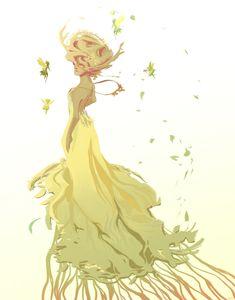 CDC July-Fairies Kingdom