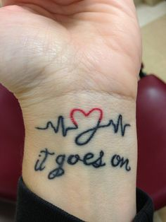 Will get my sons heartbeat on me as soon as I can