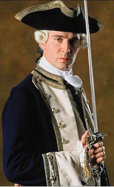 Naval Uniform--Commodore Norrington, PIRATES OF THE CARIBBEAN