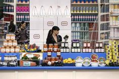 """""""Molasses is the new black."""" 
