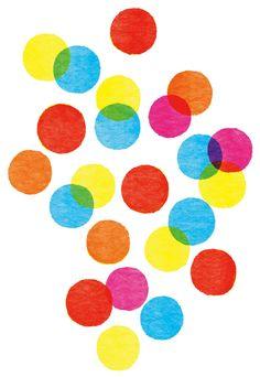 Kazuaki Yamauchi- such happy art Pattern Illustration, Watercolor Illustration, Graphic Patterns, Print Patterns, Japanese Graphic Design, Art For Art Sake, Mermaid Art, Silk Screen Printing, Design Reference