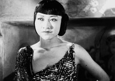 "pleasantballoonglitter: ""  Anna May Wong never scandalized Hollywood with her string of fiancés, like Clara Bow, or an outré sex philosophy, like Mae West. Ultimately, the scandal of her career had little to do with her, or her actions — it's the way..."