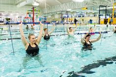 Strong healthy women - that's the way to begin parenthood. Our pregnancy Aqua class contains a muscle conditioning component compliments of the Aqua gymstick. this program was created by Jo Cordell-Cooper at Hobart Aquatic Centre Back Toning, Exercise While Pregnant, Sleep Quality, Pregnancy Stages, Pelvic Floor, Relationship Issues, Healthy Women, Thats The Way, Conditioning