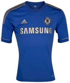 513dd1218 Chelsea Football Club and adidas today unveil the new home kit for the  season