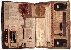 curiositycontained:    crochet:    curiositycontained:    blankbook:    artjournaling:    fullbloom:    from dear ada: steve mcpherson.