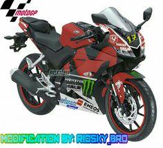 Yamaha All New R15 V3.0 MotoGp Series