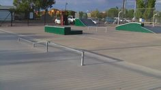 Queen Creek, Skate Park, Dining Table, Exterior, Phoenix, Home Decor, Homemade Home Decor, Diner Table, Dinning Table Set
