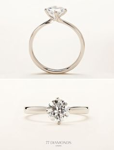 Discover our range of #classic #ring designs with a #modern twist!  I don't really know the price tho...