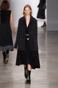 Calvin Klein Collection - Inverno 2015 #NYFW
