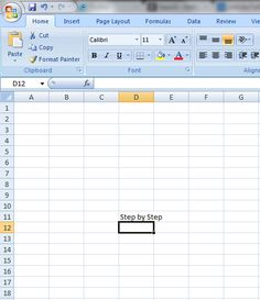 How to add Office 2007 Effects to Your Images #stepbystep | Computer ...