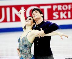 (via Gallery.ru / Фото #36 - Tessa Virtue & Scott Moir - VictoriaShaposhnikova)