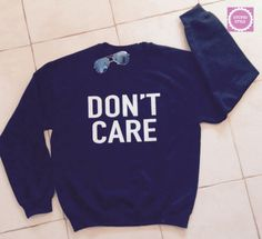 Weirdo sweatshirt jumper gift cool fashion girls UNISEX sizing ...