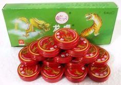 pomada japonesa do tigre e o dragão 20 unidades promoção