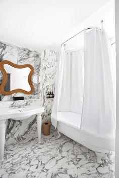 Hotel Thoumieux - Paris, France