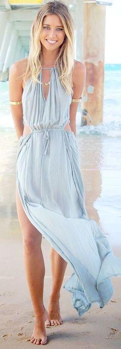Flowing Sundresses