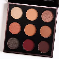 Makeup Geek x Manny Mua Eyeshadow Palette Review, Photos, Swatches