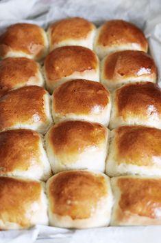 Dough Recipe, Hot Dog Buns, Brunch, Goodies, Mind Maps, Baking, Salt, Food, Sweet Like Candy