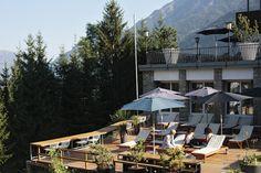 Miramonte, Bad Gastein, Austria