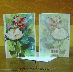 Valkoinen ruusu (2659)
