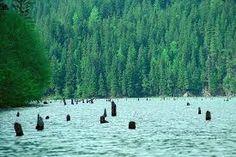 Lacul Rosu Romania