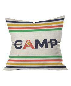 For camper