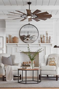 Monte Carlo Prairie 1 Led Light 62 Inch Ceiling Fan In Aged Pewter With 14 Grey Weathered Oak Blade And Frosted White Shade