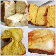 PANTIP.COM : D10370207 ส่งการบ้านคุณมือใหม่เล่นหุ้น(ขนมปังข้าวโพด),คุณเมฆลอยล้อลม(ขนมปังฟักทอง),ขนมปังกล้วยหอมน้ำผึ้ง(มั่วสูตรเอง)ค่ะ [Baker...