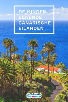 Gran Canaria, Tenerife, Fuerteventura of Lanzarote: stuk voor stuk bekende en populaire Spaanse eilanden onder Nederlandse reizigers. Maar wist je dat de Canarische eilanden nog enkele pareltjes herbergt.