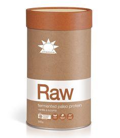 Amazonia Raw Paleo Protein | AMAZONIA Fermented Paleo Protein – Vanilla & Lucuma