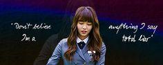 #School2015WhoAreYou #korean #kdrama